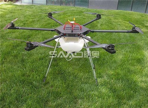 10公斤植保无人机