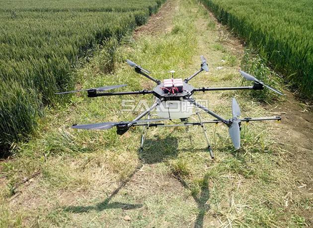 20公斤植保无人机